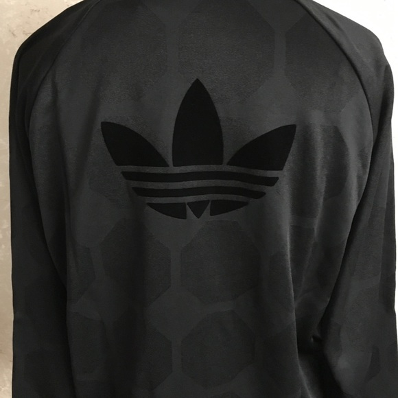 b9654eaf6e13 NWT Adidas Originals Fashion League Track Jacket